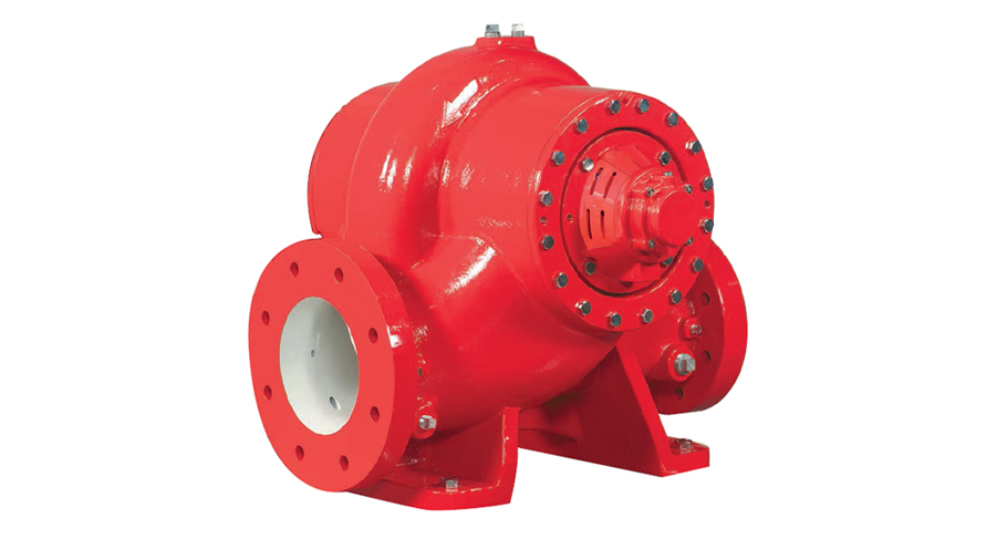 Bell Gossett Double Section Pumps from Xylem by Ensavior : HVAC Experts